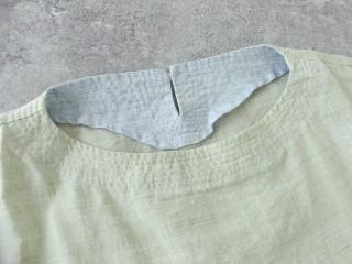 サマーリネンシャンブレーBigポケットTシャツの商品画像23