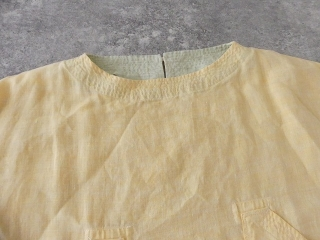 サマーリネンシャンブレーBigポケットTシャツの商品画像30