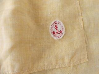 サマーリネンシャンブレーBigポケットTシャツの商品画像31
