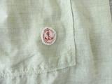 サマーリネンシャンブレーBigポケットTシャツの商品画像34