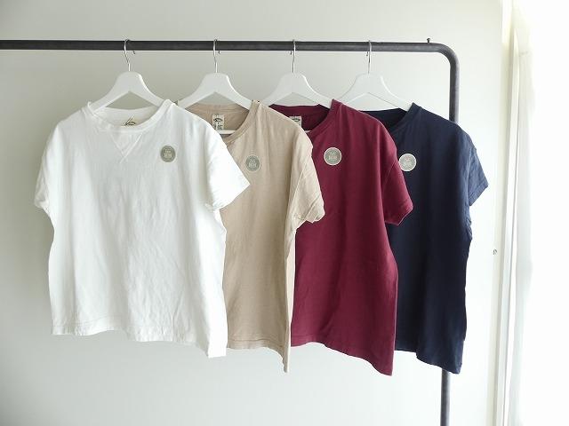 半袖マニッシュTシャツの商品画像1