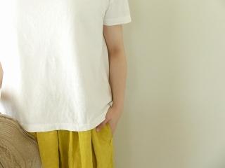 半袖マニッシュTシャツの商品画像15