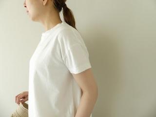 半袖マニッシュTシャツの商品画像16