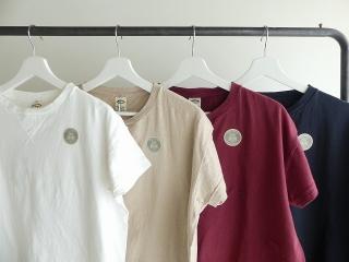 半袖マニッシュTシャツの商品画像18