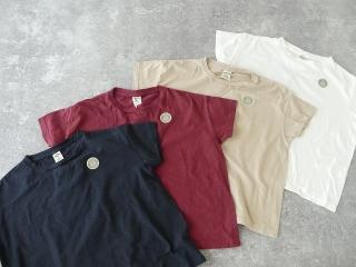 半袖マニッシュTシャツの商品画像19