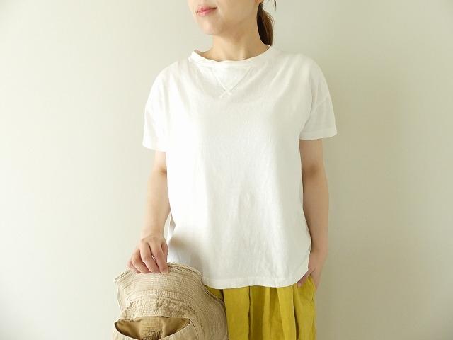 半袖マニッシュTシャツの商品画像2