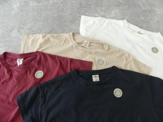 半袖マニッシュTシャツの商品画像20