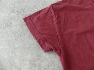 半袖マニッシュTシャツの商品画像22