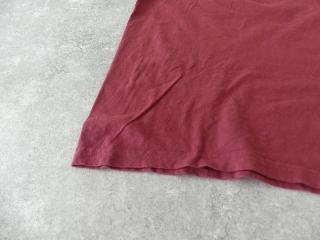 半袖マニッシュTシャツの商品画像23