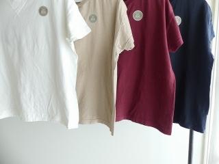 半袖マニッシュTシャツの商品画像24