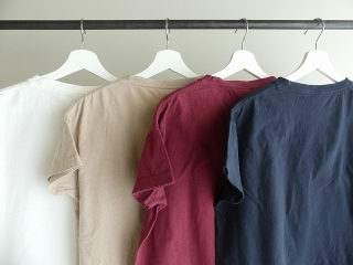 半袖マニッシュTシャツの商品画像26