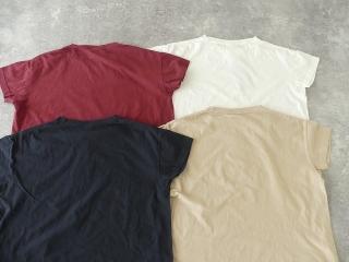 半袖マニッシュTシャツの商品画像28