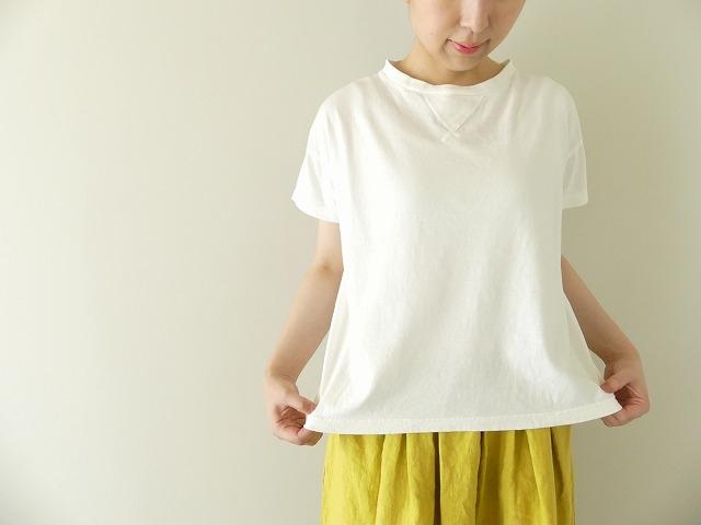 半袖マニッシュTシャツの商品画像3