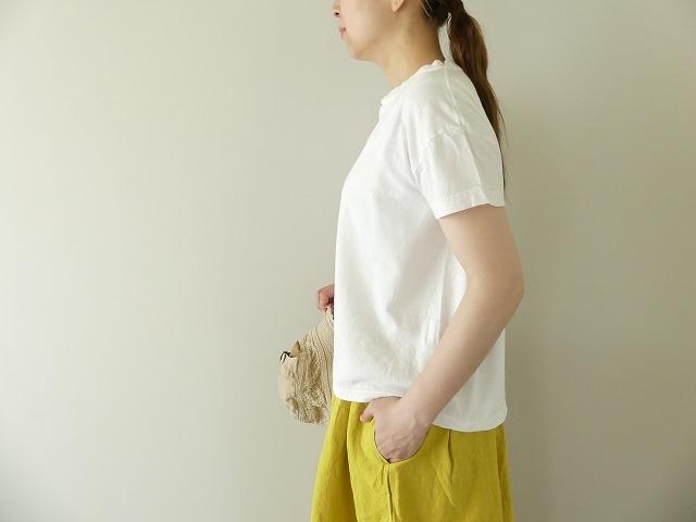 半袖マニッシュTシャツの商品画像4