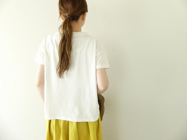 半袖マニッシュTシャツの商品画像5