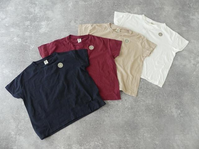 半袖マニッシュTシャツの商品画像6