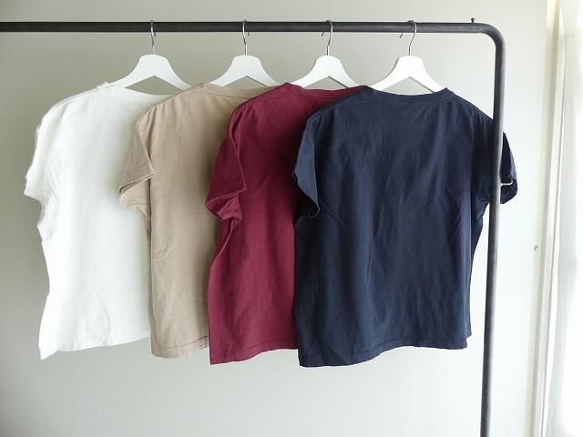 半袖マニッシュTシャツの商品画像7