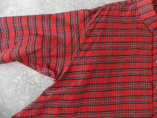Cotton Silk DRAPE LONG SHIRTの商品画像18