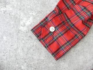 Cotton Silk DRAPE LONG SHIRTの商品画像19