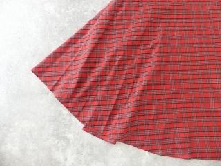 Cotton Silk DRAPE LONG SHIRTの商品画像20