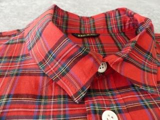 Cotton Silk DRAPE LONG SHIRTの商品画像23