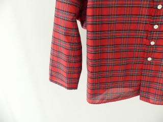 Cotton Silk BUGGY SHIRTの商品画像17