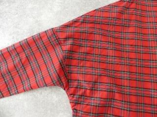 Cotton Silk BUGGY SHIRTの商品画像18