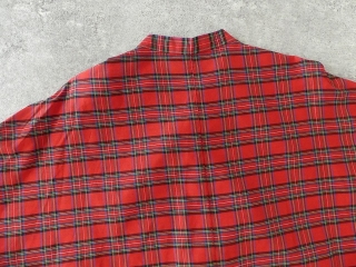 Cotton Silk BUGGY SHIRTの商品画像22