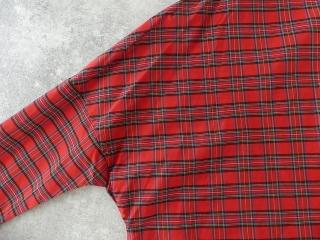 Cotton Silk BUGGY SHIRTの商品画像23