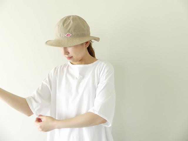 コットンプルオーバーTシャツの商品画像1
