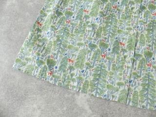 森のスタンドフリルシャツの商品画像25