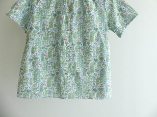 森のスタンドフリルシャツの商品画像26