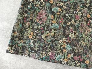 LIBERTY Wild Flowers リバティ ワイルドフラワーズ シャーリングネックワンピースの商品画像24