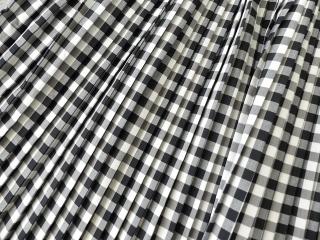 オーガニックエコギンガムプリーツスカートの商品画像22