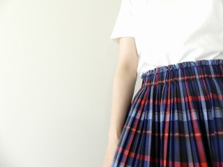 ビックチェックプリーツスカートの商品画像14