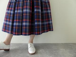 ビックチェックプリーツスカートの商品画像15