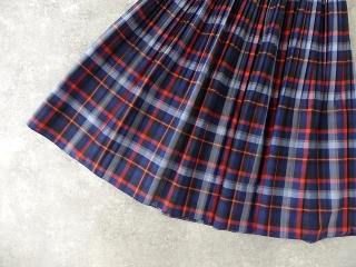 ビックチェックプリーツスカートの商品画像17
