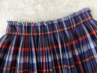 ビックチェックプリーツスカートの商品画像18