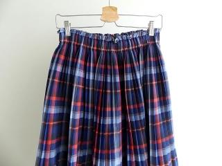 ビックチェックプリーツスカートの商品画像21