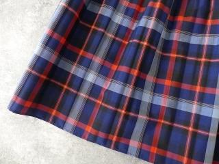 ビックチェックプリーツスカートの商品画像22