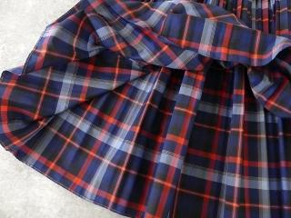 ビックチェックプリーツスカートの商品画像23