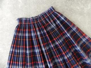 ビックチェックプリーツスカートの商品画像25