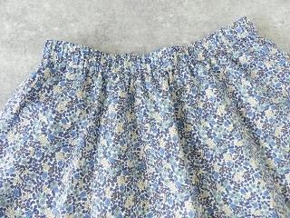 リバティエミリアスフラワーズ Emilias Flowers フレアースカートの商品画像19