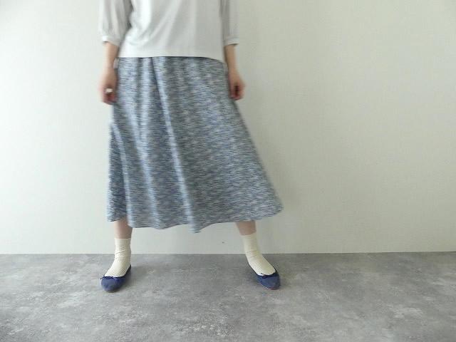 リバティエミリアスフラワーズ Emilias Flowers フレアースカートの商品画像7