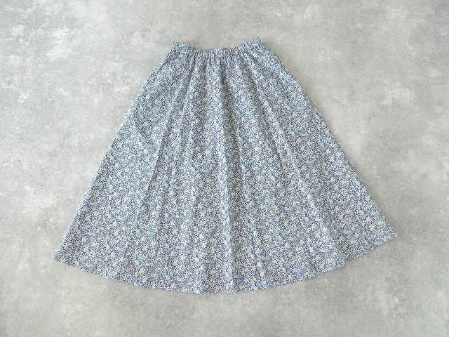 リバティエミリアスフラワーズ Emilias Flowers フレアースカートの商品画像8