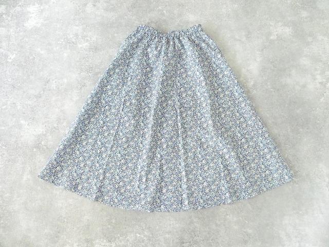 リバティエミリアスフラワーズ Emilias Flowers フレアースカートの商品画像9