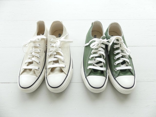 CONVERSE(コンバース) ALL STAR US HEMP OX(31302170)(31302171)