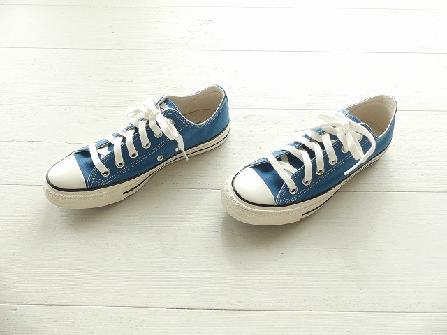 CONVERSE(コンバース) ALL STAR US COLORS OX(31303210)(3)