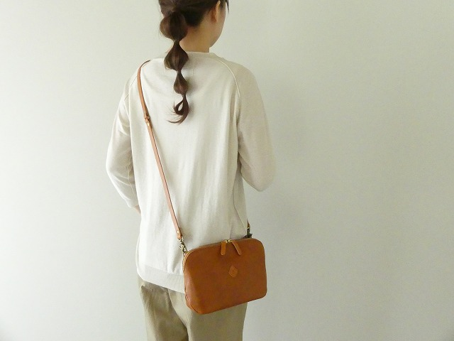CLEDRAN(クレドラン) FLAM WALLET SHOULDER(81-3950)(81-3948)(81-3951)