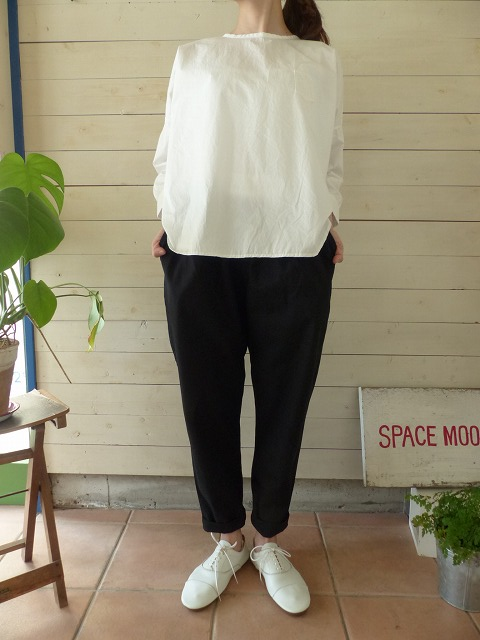 Ordinary Fits(オーディナリーフィッツ) PULL BARBER SHIRT(OF-S006)